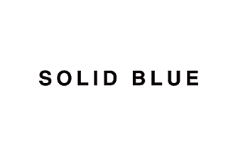 solidblue